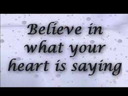 believe images believe josh groban lyrics video youtube