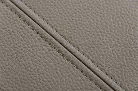 Leather Furniture Texture Divani Casa Thyme Modern Grey Eco Leather Sofa Set