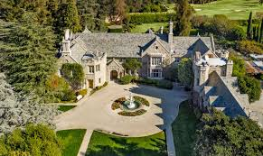 the playboy mansion is now for sale u2014hef included u2013 robb report