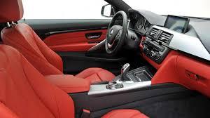 2014 Bmw 335i Interior 2014 Bmw 435i Coupe Drive Review Autoweek