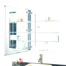 medicine cabinet mirror replacement no mirror medicine cabinet rumorlounge club