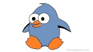 how to draw penguin how to draw a cute cartoon and animate