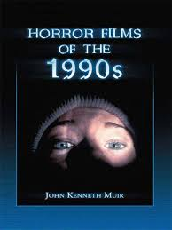 1990s horror films george h w bush horror films