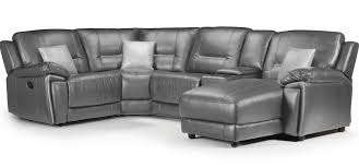 light brown leather corner sofa henry electric recliner corner rhf leathaire electrical recliner
