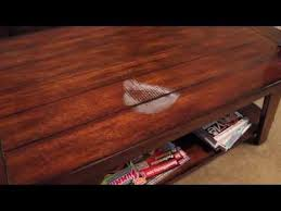 how to remove white spots of wood furniture how to get rid of heat spots and water stains in 2021