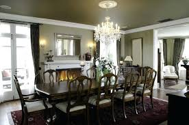 long dining room table large dining room table seats 10 u2013 5 little