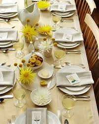 Simple Thanksgiving Table Settings Simple Yet Elegant Thanksgiving Table Setting Wedding Juxtapost