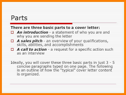 4 cover letter call to action authorize letter