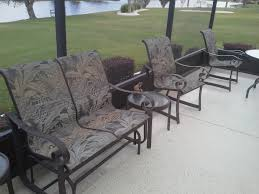 Resling Patio Chairs by Patio Furniture Repairs Furniture