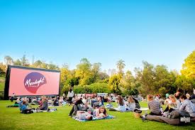 Outdoor Cinema Botanical Gardens Moonlight Cinema Melbourne All You Need To Before You Go