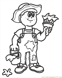 toddler coloring pages 27445 bestofcoloring