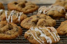 hermit cookies recipe joyofbaking com video recipe
