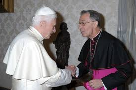 ladari a eucharistandmission cardinal luiz ladaria s j made factual errors