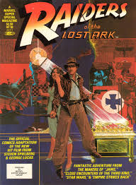 Ark Bookshelf by About The Intro To Raiders Of The Lost Ark Neogaf