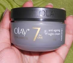 Krim Olay Total Effect olay total effects 7 in 1 anti ageing review and price
