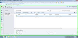 adobe reader 10 u2013 windows intune microsoft intune u0026 system center
