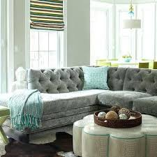 furniture grey tufted sectional sofa sofa for your home