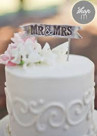 mrs mrs cake topper this pewter mr mrs cake topper is all and