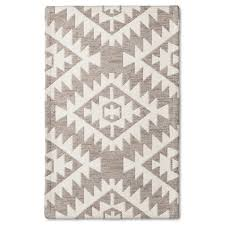 Threshold Kitchen Rug Accent Rug Gray 2 X3 Threshold Target