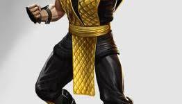 Scorpion Costume Mortal Kombat Exclusive Scorpion Costume Revealed N4g