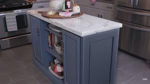 how to build a small kitchen island how to build a kitchen island 17 diy kitchen island plans
