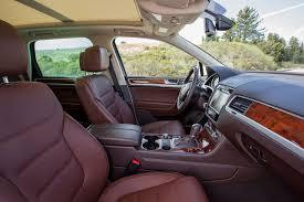 volkswagen touareg 2016 interior 2014 volkswagen touareg x special edition priced at 57 080