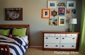 nautical modern boys room design dazzle