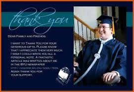 graduation photo cards thank you graduation cards apa exles