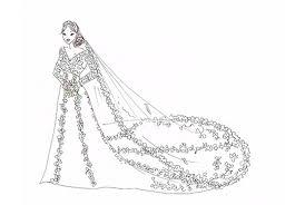 queens of england royal wedding dresses princess sofia of sweden