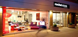 roche bobois showroom oh columbus oh 43215