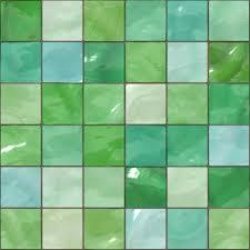 seamless green bathroom tile texture patterned floor tile