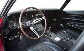 1968 corvette interior corvette auction preview 1968 l88 corvette at rm s arizona