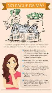 constancias de intereses infonavit 2015 paga una hipoteca no olvide deducir los intereses el economista