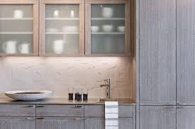 frosted glass backsplash in kitchen vertical backsplash tiles kitchen contemporary with relief tile