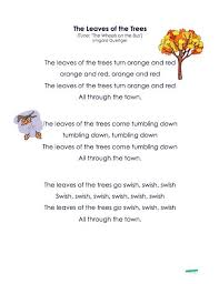best 25 autumn leaves song ideas on autumn song