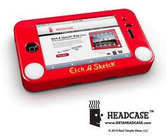 etch a sketch was invented by french inventor andré cassagnes and