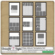 8 5 x 11 photo album 18 best photo management images on scrapbook layouts