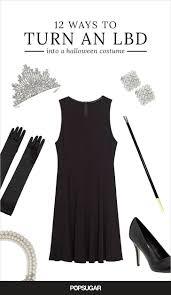 best 25 black dress halloween costume ideas only on pinterest