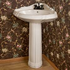 bathroom pedestal sink 3 pedestal sinks bathroom sinks home