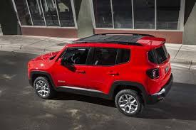 jeep renegade convertible 2016 jeep renegade new car review autotrader