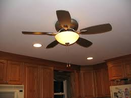 Kitchen Ceiling Fan With Lights Home Depot Ceiling Fan Light Fans With Lights And Remote Bedroom