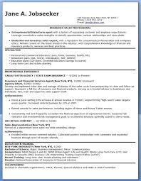 Sample Sales Rep Resume by Insurance Sales Representative Professional Resume Sample Vinodomia