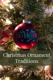 ornament memory box to home