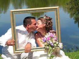 cadre photo mariage bisou en cadre mariage neska58 photos club doctissimo