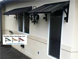 Metal Window Awnings The Classic Gallery Metal Awnings Projects Gallery Of Awnings