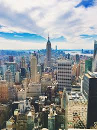 7 tips for planning a trip to new york city the noshery