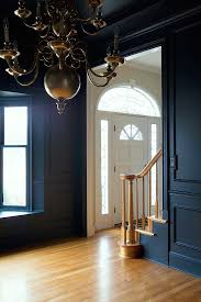 Tips For Painting Wainscoting True Or False Painting Walls White Will Make A Room Appear Larger