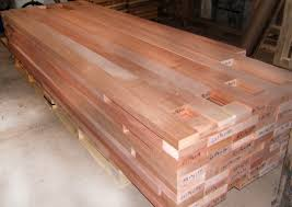 planed spanish cedar 3 4 wide x 36 48 long x 1 5 inches thick