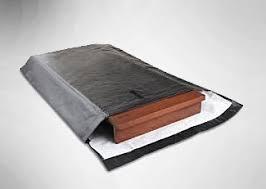table leaf bag protector table leaf storage protector bag table pads