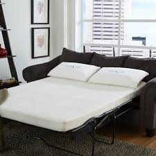 Foam Mattress For Sofa Bed by What To Know Before Getting A Memory Foam Sleeper Sofa